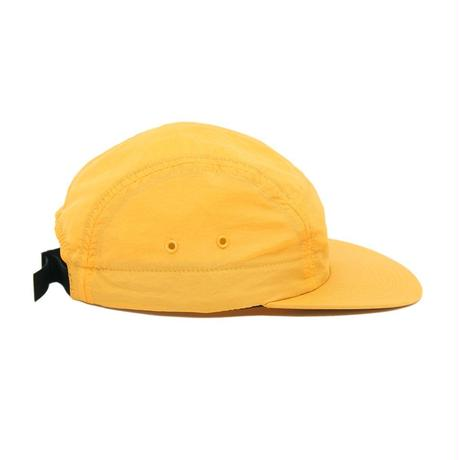 """ONLY NY"" Logo 5-Panel Hat (Marigold)"