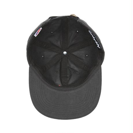 """ONLY NY""Loon Polo Hat (Smoke)"