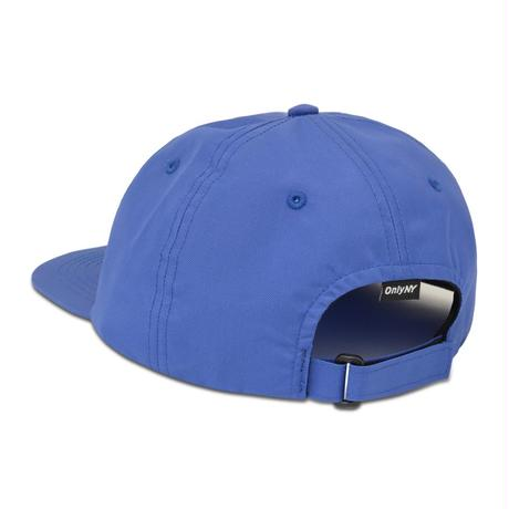 """ONLY NY""Court Logo Polo Hat( Royal)"