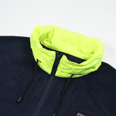 """ONLY NY"" Outdoor Gear Fleece Pullover (Navy)"