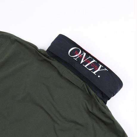 """ONLY NY"" Sailing Jacket (Regatta Green)"