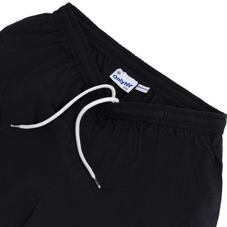 """ONLY NY""Track Shorts"