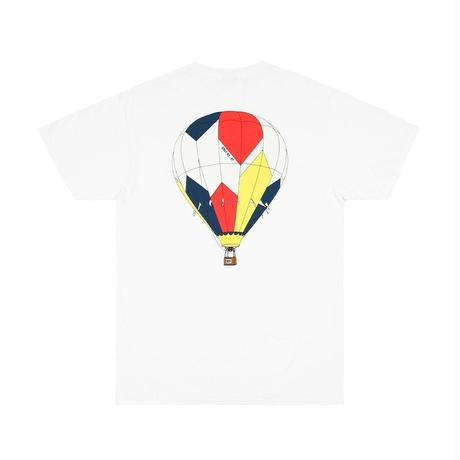 """ONLY NY"" Balloon T-Shirt (White)"