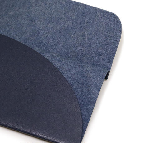 CARDRIDGE dunn CD301 ブルーブラック