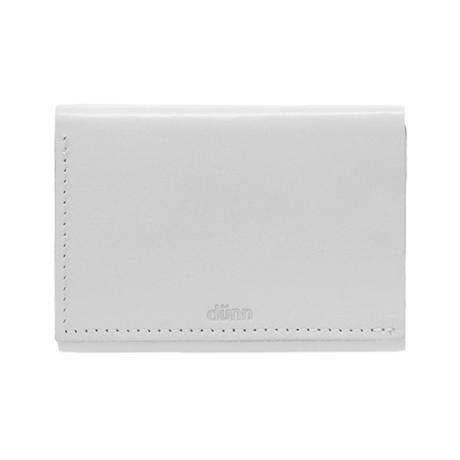dunn 3wings wallet  DTW09 ホワイト