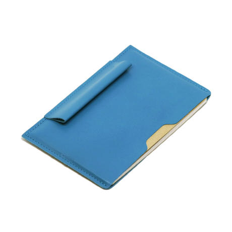 dunn notecase DNS02 レッド
