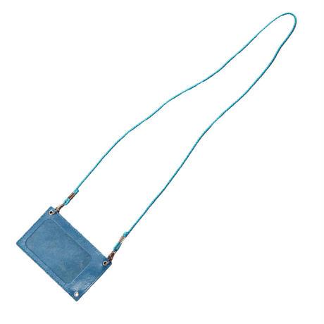 dunn ID holder DID03 コバルトブルー
