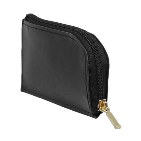 dunn coin & cardcase DCC08 ブラック