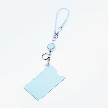dunn solo passcase(set) DSS11 スカイブルー