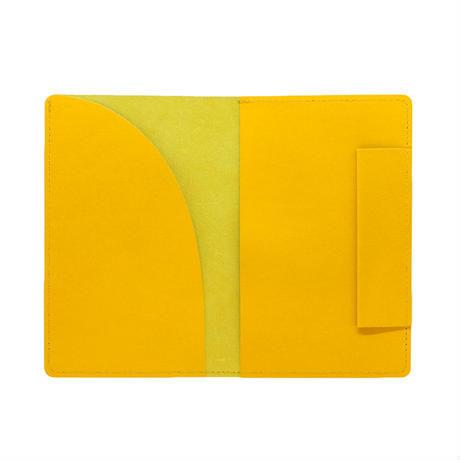 【在庫限り】dunn mini notecover ペンホルダー付き