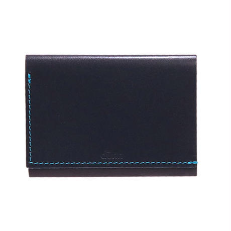 dunn 3wings wallet  DTW01 ブルーブラック