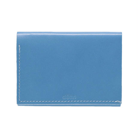 dunn 3wings wallet  DTW07 コバルトブルー