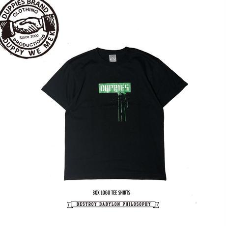 Box Logo / Tee Shirts