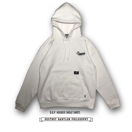 D.B.P. / 10.0oz Hooded Sweat (Pullover) Shirts