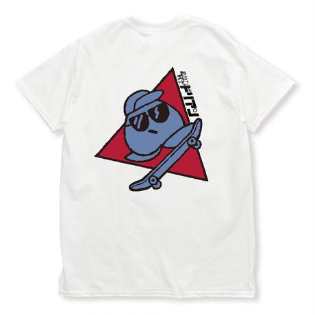 Go!Go!スケボーイTシャツ
