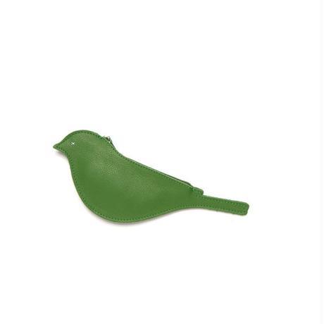 Tweet Bird case フレッシュグリーン  - Keecie