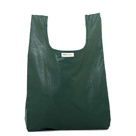 MONK ショップバッグ LIMITED FOREST GREEN - MONK&ANNA