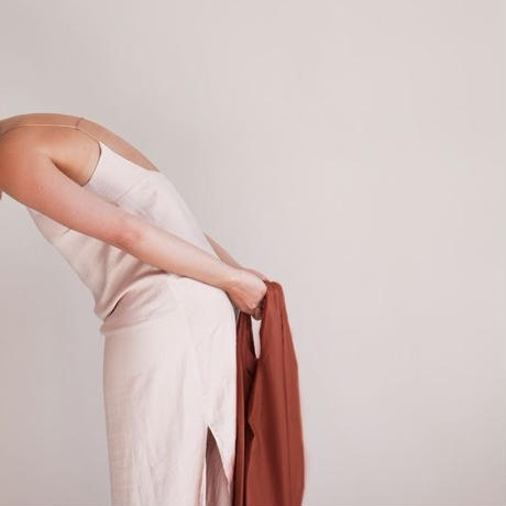 Tinne+Mia MARKETバッグ ラストRUST - Rilla Go Rilla