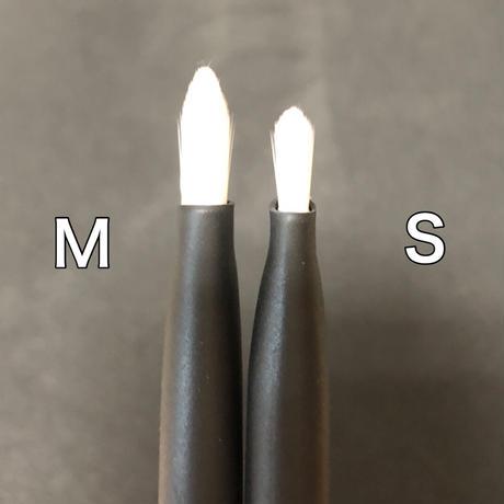 ディテイリングブラシ M 耐溶剤(酸性・アルカリ)