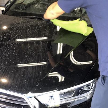 STO:ライトコース(洗車・各種ケミカル洗浄・手磨きを学ぶ)