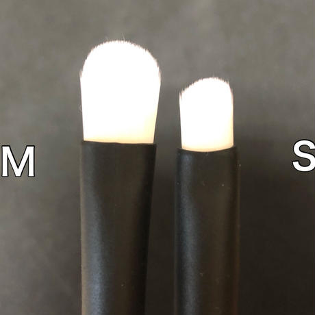 ディテイリングブラシ S 耐溶剤(酸性・アルカリ)