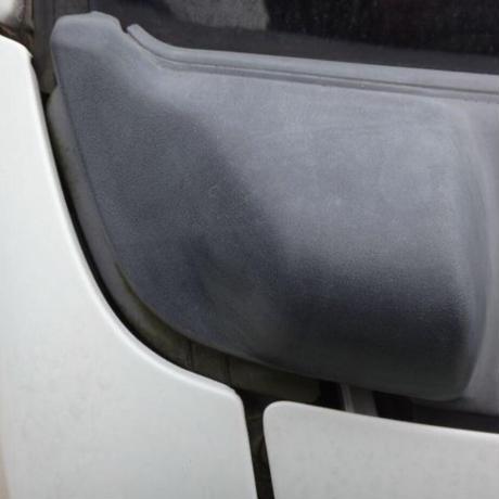 MMC 金属モール・未塗装樹脂・ホイールコート(硬化型コーティング)
