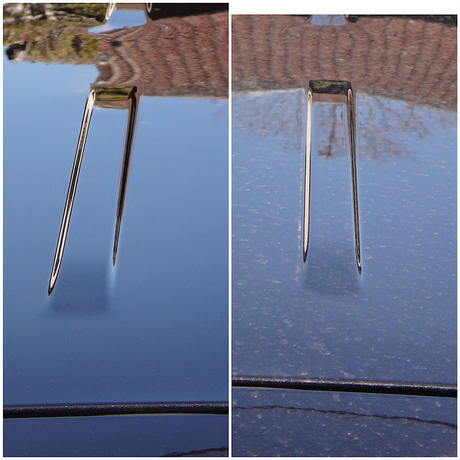【ルッソグロス】リンスレス洗車 水道設備がない環下の方に!洗浄+艶出しがこれ一本で!極艶、ムラなし時短、バケツ数杯、水ゼロ洗車に!天然成分100パーセント!