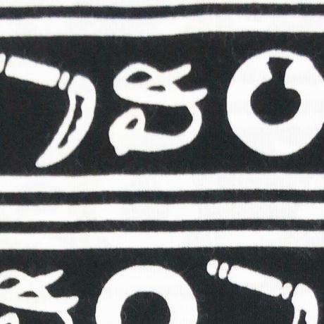 〔手拭壱本〕ちょっと長めの上等手ぬぐい 梨園染  伝統工芸注染 かまわぬ 柄(約37×約98センチ)