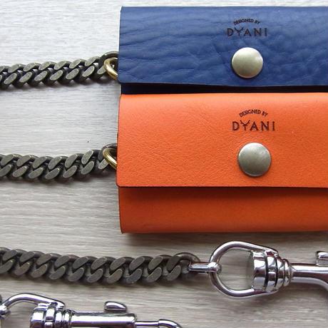 DYANI  Lether key case No.2