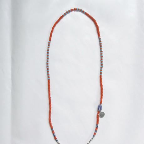 White Heart Long Necklace / Men's JOKER掲載商品