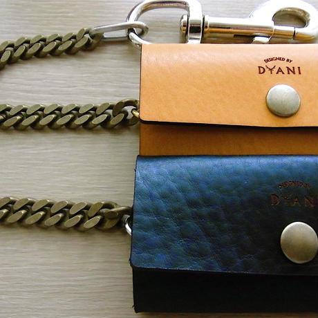 DYANI  Lether key case No.1
