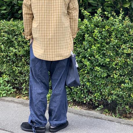 TAKUMI PANTS (Indigo One Wash) 03-5014 / orSlow