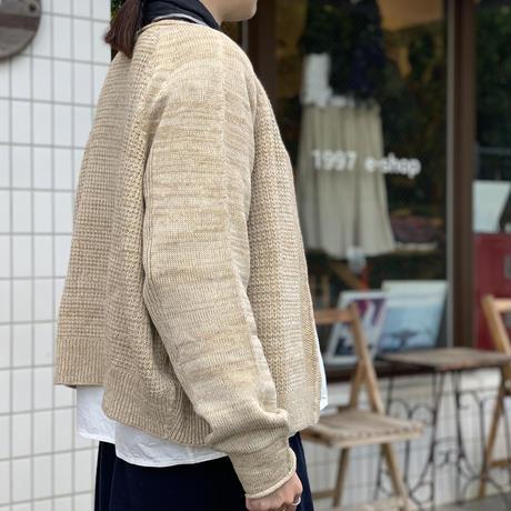 CA knit ぽく ① / tamaki niime
