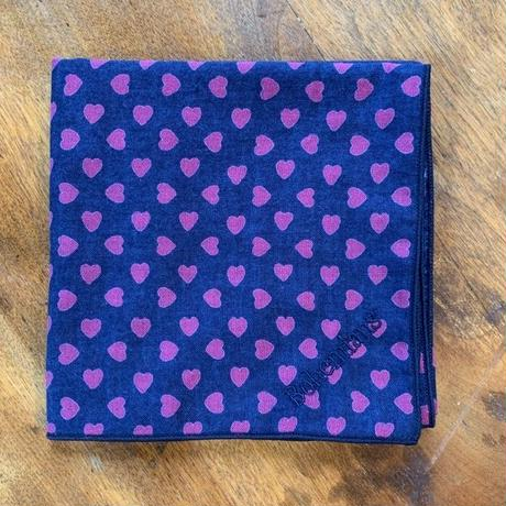 BANDANA HEART TABLET / Bohemians