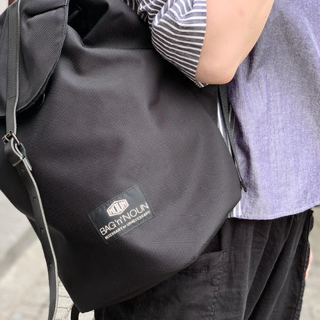 NAPSAC  (BLACK) 90020039 / BAG'n'NOUN