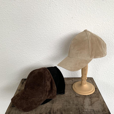 LEATHER CAP RC2021003 / RIDGEWOOD CAPS