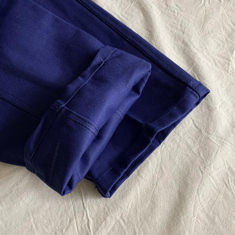 French Worker Pants (Twill)