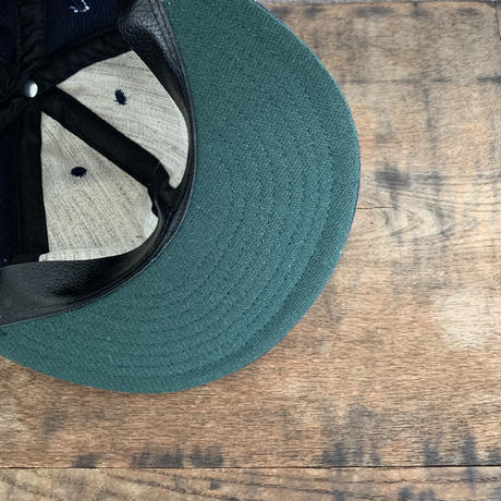 SF Logotype Patch Cap / SASSAFRAS
