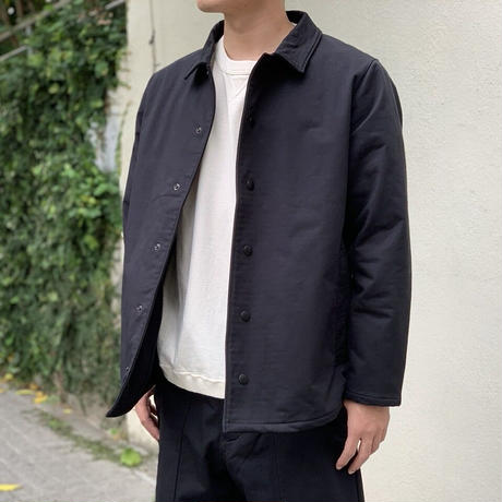 Sweat Coach Jacket  JM8975 / Jackman