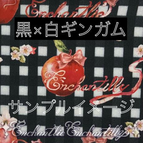 【受注商品】午後3時のクイーンバニー ギンガムチェックワンピース