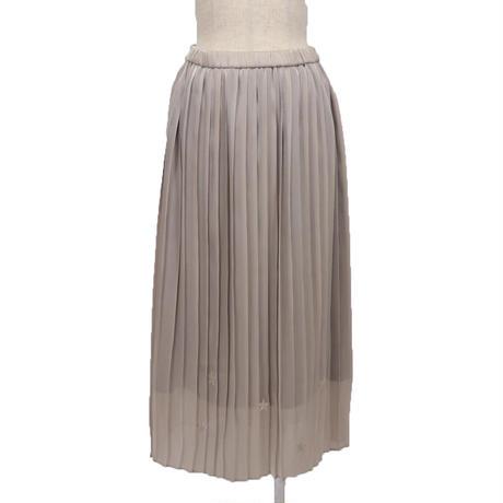 2011703 サイドプリーツスカート