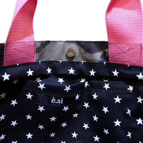 2011008 迷彩刺繍BAG大