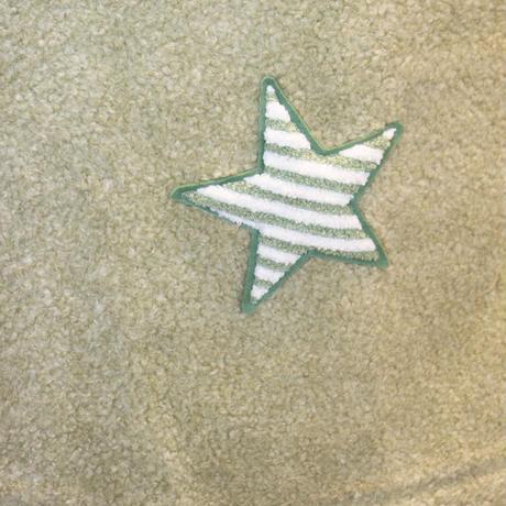 2007702シープボアパイルマキシスカート