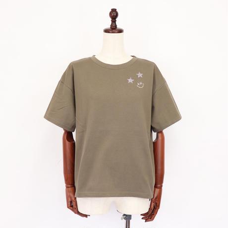 2012119   スワロ半袖Tシャツ