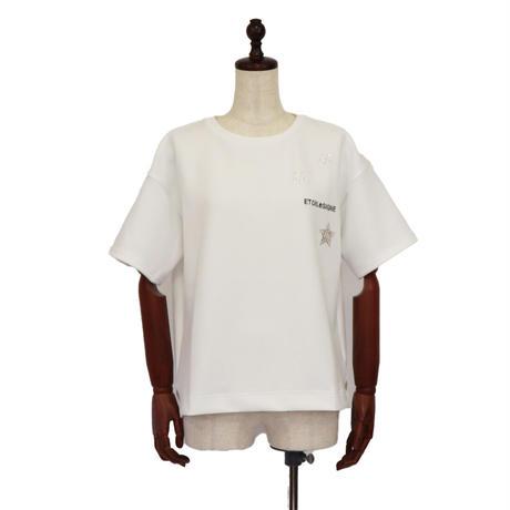 2102116 ボンディング半袖Tシャツ