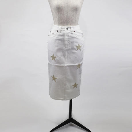 1810703B デニムスカート