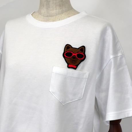 2001106   KOMATSUクルーネックTシャツ