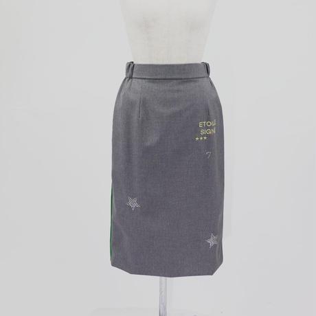 1810705 2WAYストレッチスカート
