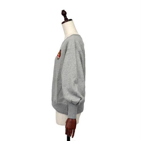 2004102 袖ギャザーキャサリンプルオーバー