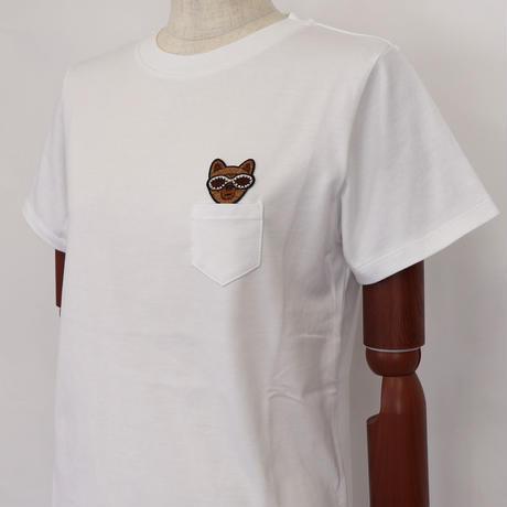 2102120   コマツスワロ半袖Tシャツ